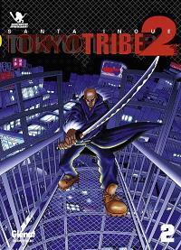Tokyo Tribe 2. Volume 2