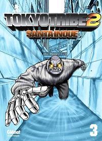 Tokyo Tribe 2. Volume 3