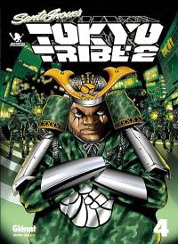 Tokyo Tribe 2. Volume 4
