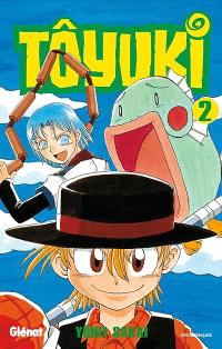 Tôyuki. Volume 2