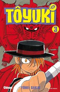 Tôyuki. Volume 3