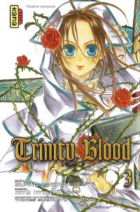 Trinity blood. Volume 3