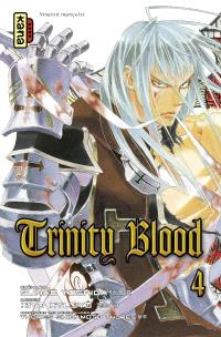 Trinity blood. Volume 4