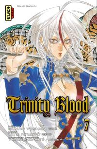 Trinity blood. Volume 7