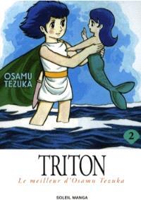 Triton. Volume 2