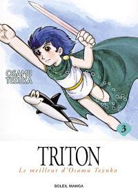 Triton. Volume 3