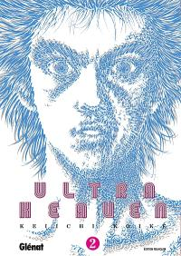Ultra heaven. Volume 2