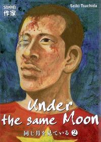 Under the same moon. Volume 2