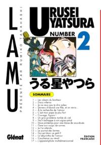 Urusei Yatsura. Volume 2