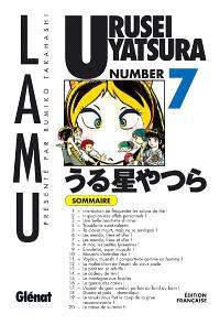 Urusei Yatsura. Volume 7