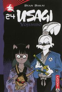 Usagi Yojimbo. Volume 24