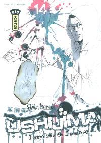 Ushijima, l'usurier de l'ombre. Volume 14