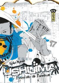 Ushijima, l'usurier de l'ombre. Volume 17