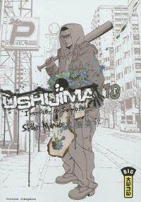 Ushijima, l'usurier de l'ombre. Volume 18