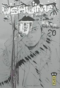Ushijima, l'usurier de l'ombre. Volume 20