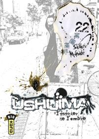 Ushijima, l'usurier de l'ombre. Volume 22