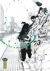 Ushijima, l'usurier de l'ombre. Volume 23