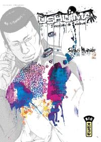 Ushijima, l'usurier de l'ombre. Volume 2