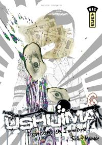 Ushijima, l'usurier de l'ombre. Volume 6