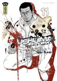 Ushijima, l'usurier de l'ombre. Volume 11
