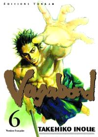 Vagabond. Volume 6