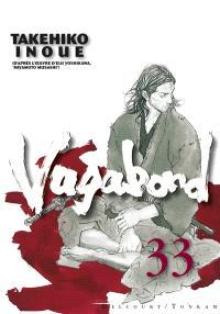 Vagabond. Volume 33