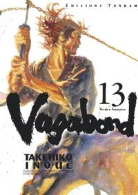 Vagabond. Volume 13
