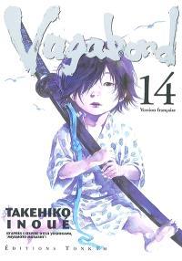 Vagabond. Volume 14