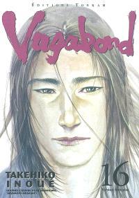 Vagabond. Volume 16