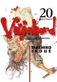 Vagabond. Volume 20