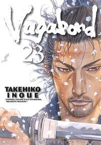 Vagabond. Volume 23