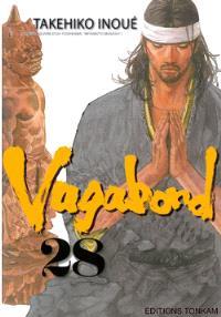 Vagabond. Volume 28