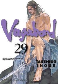 Vagabond. Volume 29