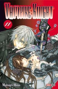 Vampire knight. Volume 11