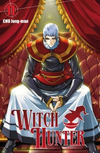 Witch hunter. Volume 11