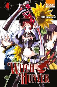 Witch hunter. Volume 4