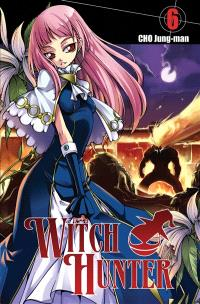 Witch hunter. Volume 6