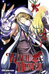 Witch hunter. Volume 7
