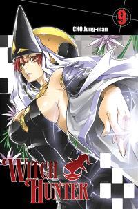 Witch hunter. Volume 9