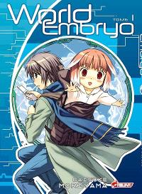 World embryo. Volume 1