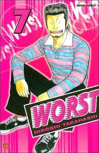 Worst. Volume 7
