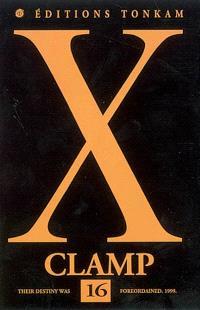 X. Volume 16