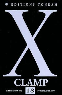 X. Volume 18