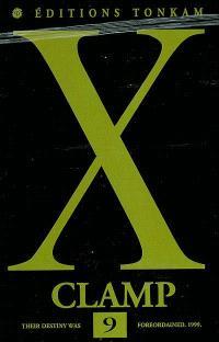 X. Volume 9