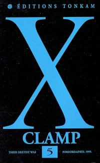 X. Volume 5