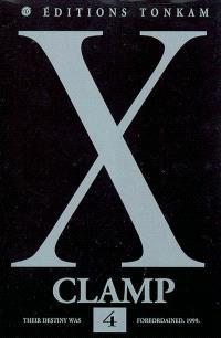 X. Volume 4