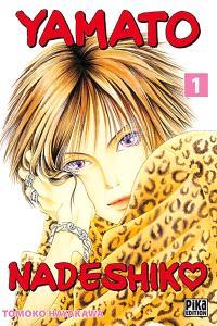 Yamato Nadeshiko. Volume 1