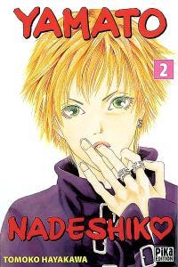 Yamato Nadeshiko. Volume 2