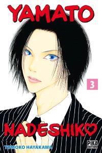 Yamato Nadeshiko. Volume 3