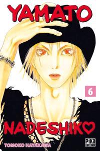 Yamato Nadeshiko. Volume 6